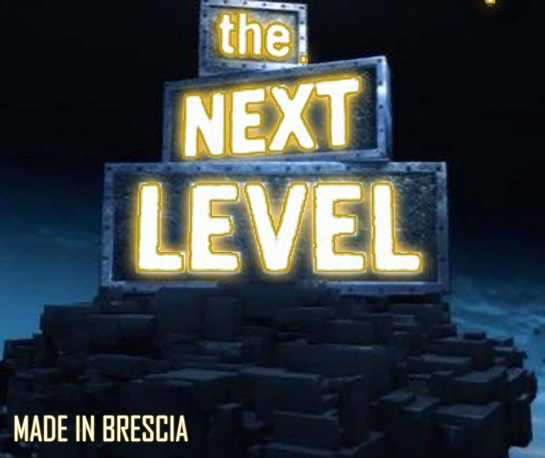 Made in Brescia Next Level