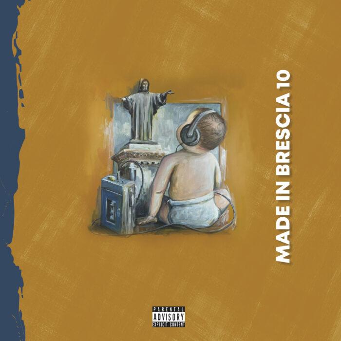 Made in Brescia 10 Digital Download
