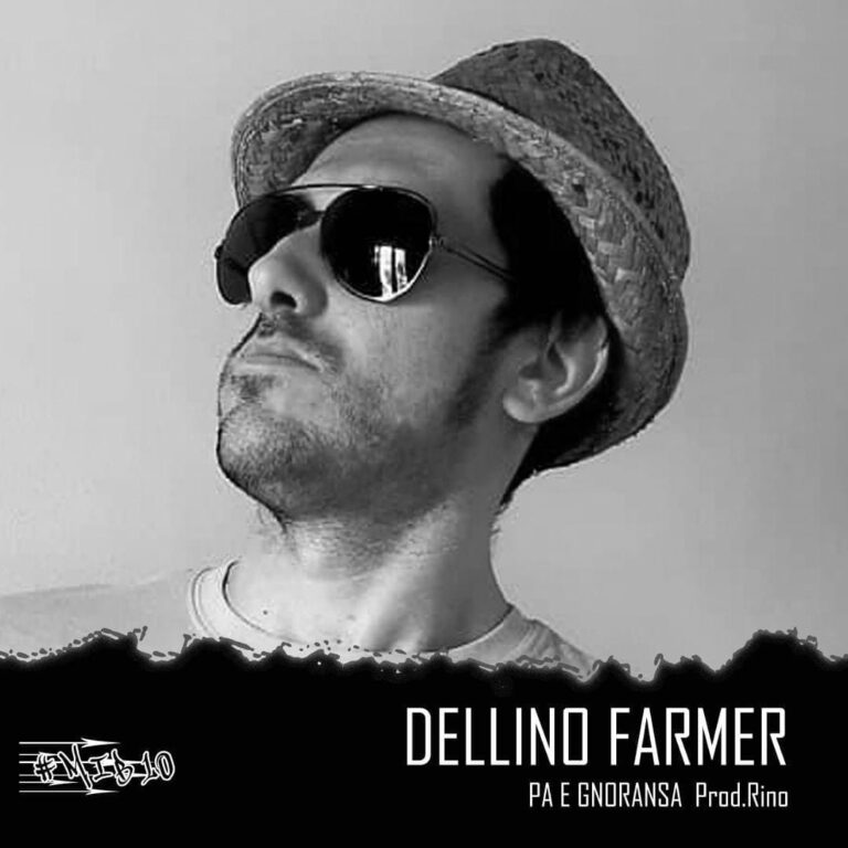 Made in Brescia 10: Dellino Farmer