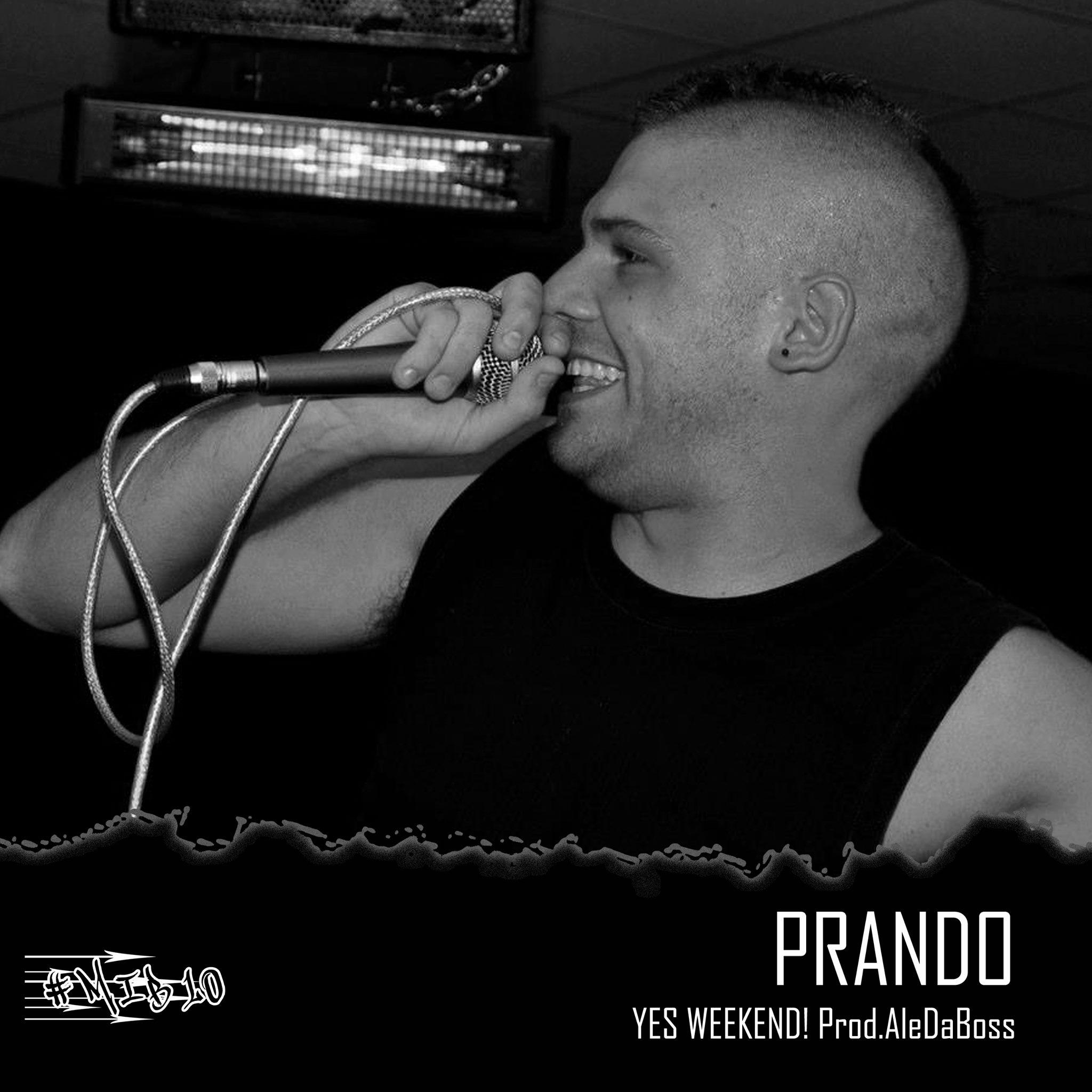 Made in Brescia 10: Prando