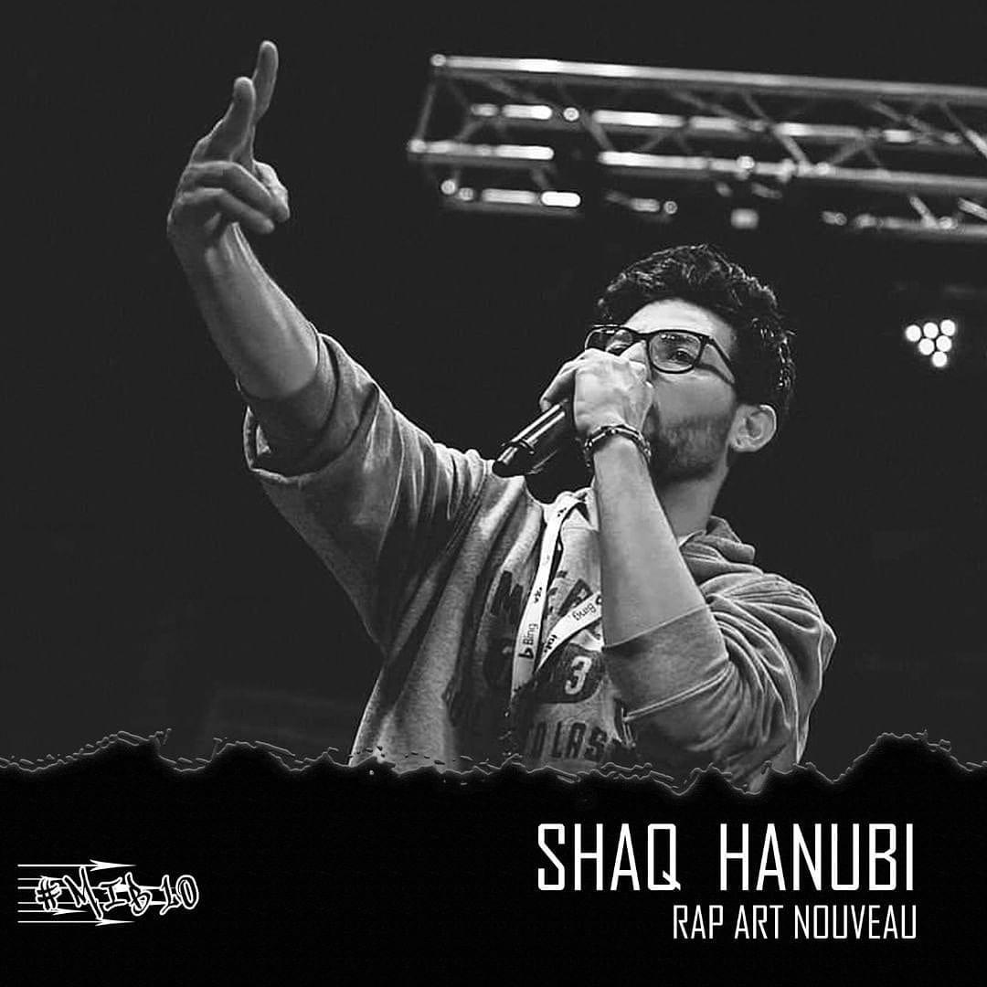 Made in Brescia 10: Shaq Hanubi