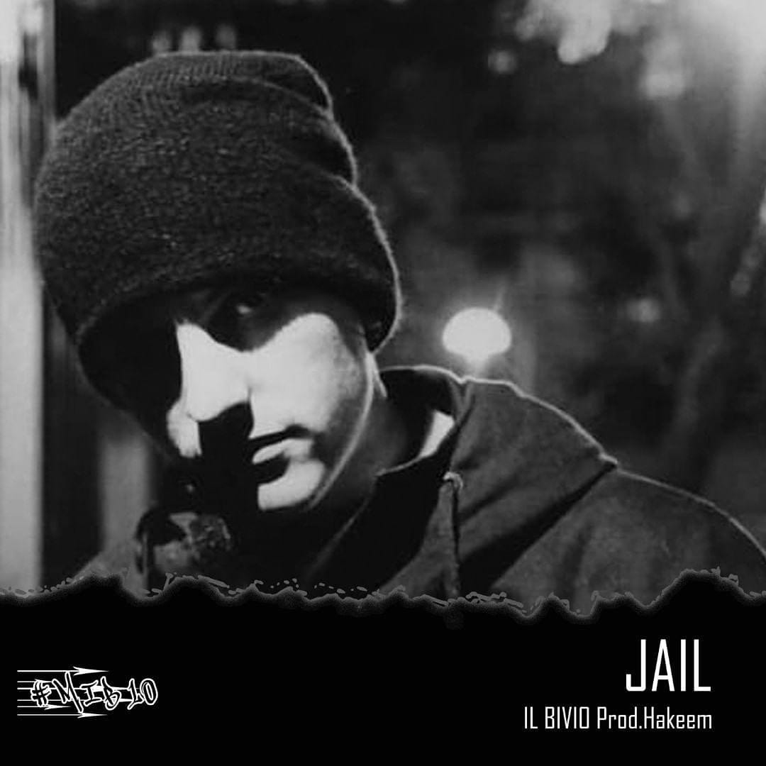 Made in Brescia 10: Jail