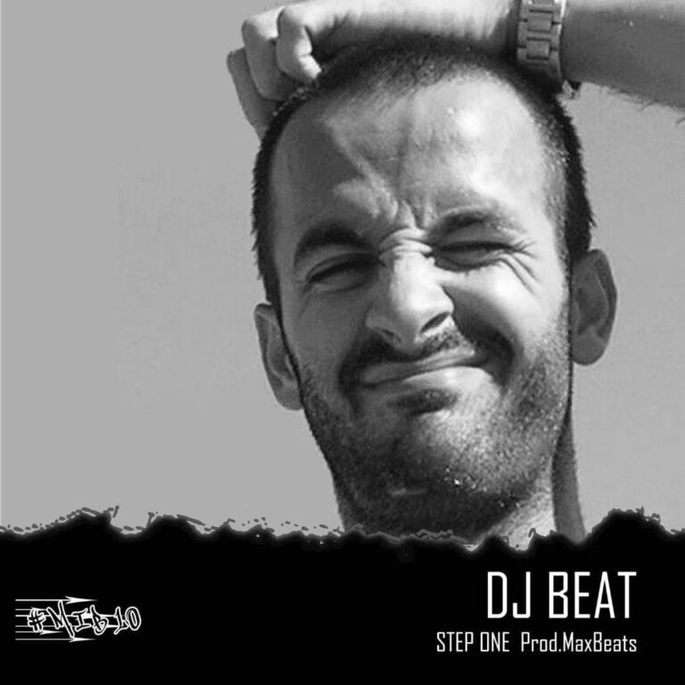 Made in Brescia 10: Dj Beat
