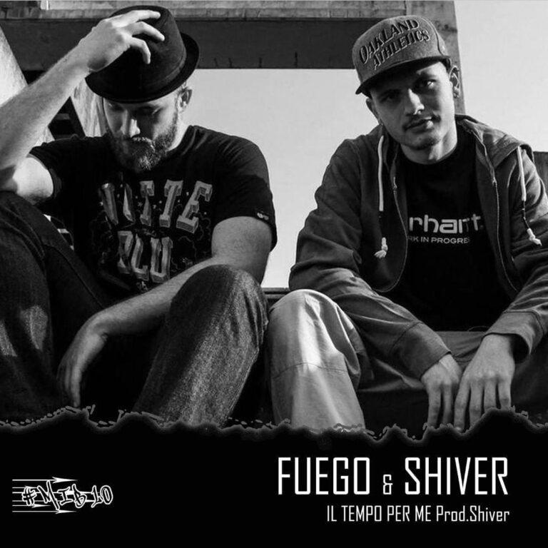Made in Brescia 10: Fuego & Shiver