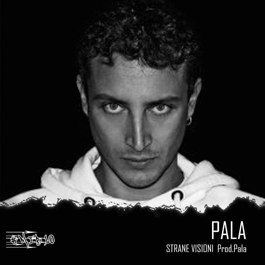 Made in Brescia 10: Pala